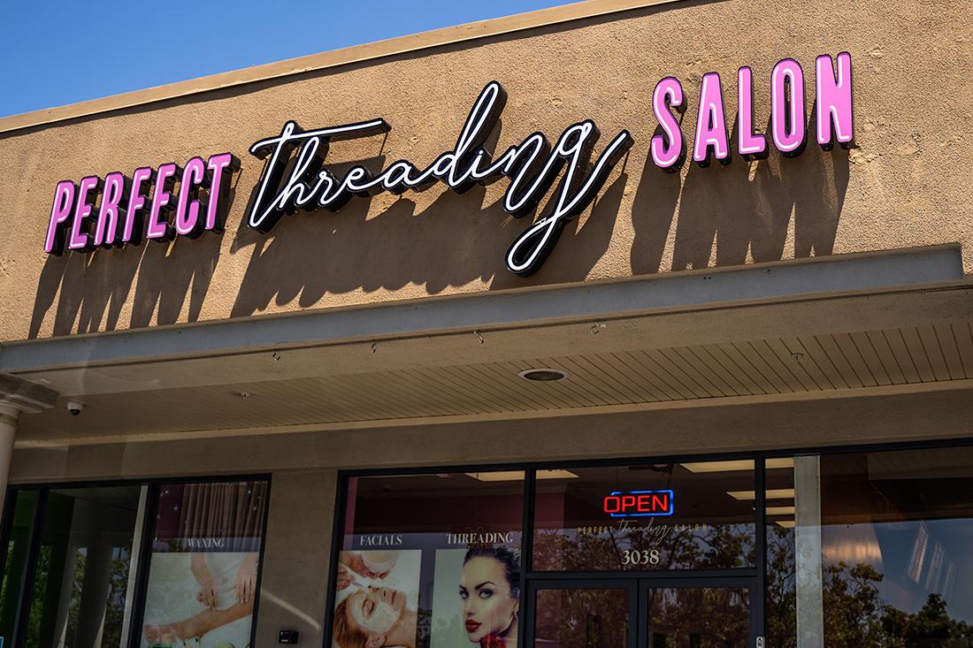Best Unisex Beauty Salon - Threading, Waxing, Facial, Bleach, Henna